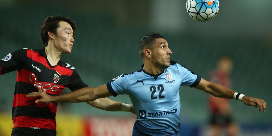 Abbas leaves Sydney FC for overseas move