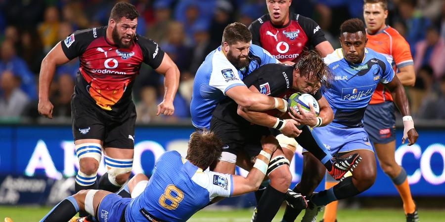 Force don't fear failure in Super Rugby
