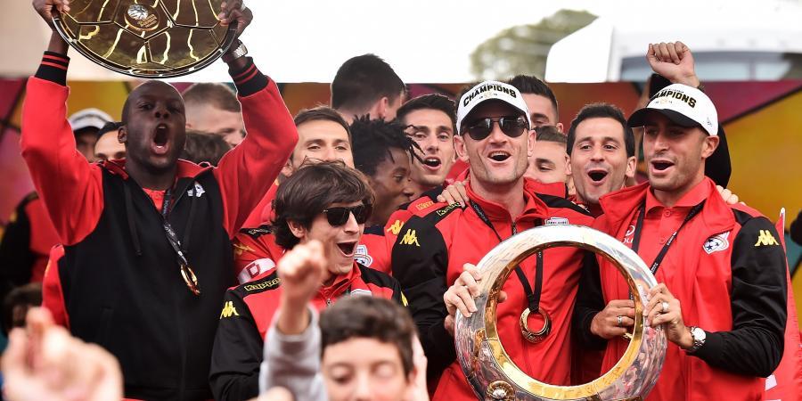 Reds triumph yet to sink in: Galekovic