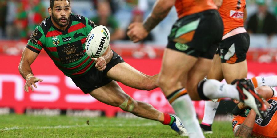 I won't be moving out of fullback: Inglis