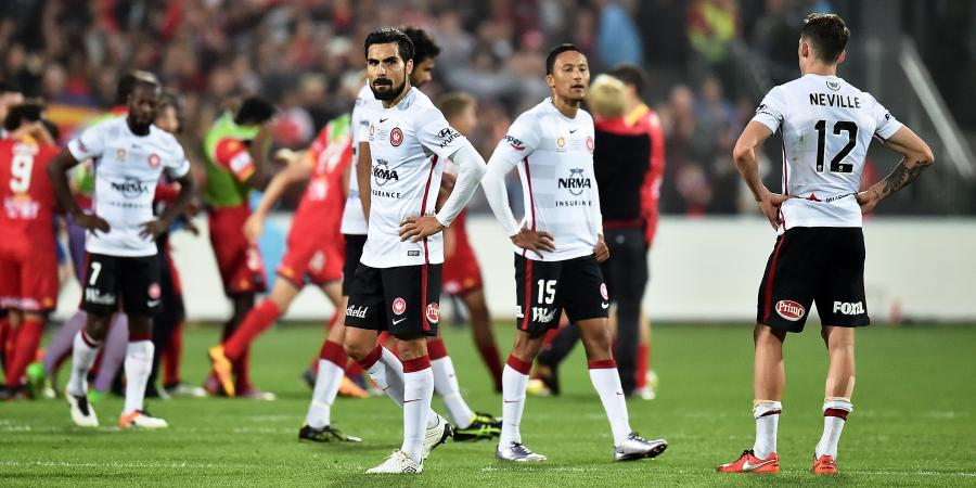 Wanderers yet to learn lessons: Neville
