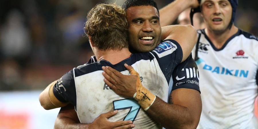 Tahs must avoid complacency: Gibson