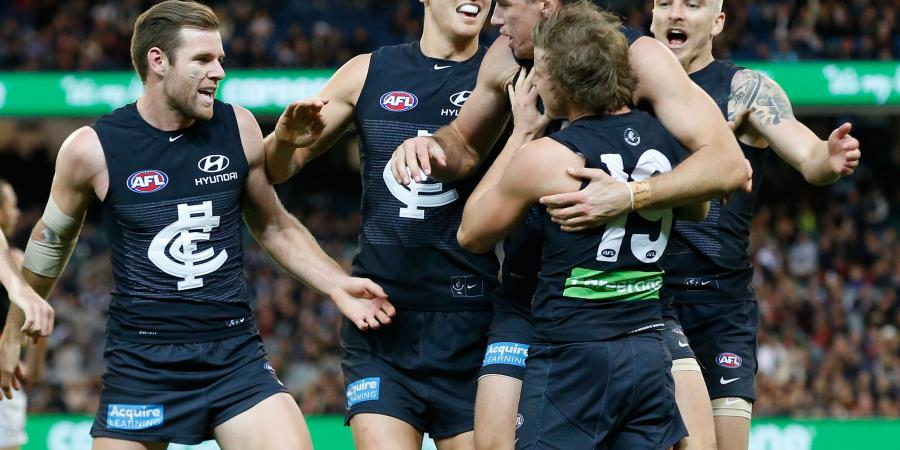 AFL Round 7 - Collingwood vs Carlton Match Preview.
