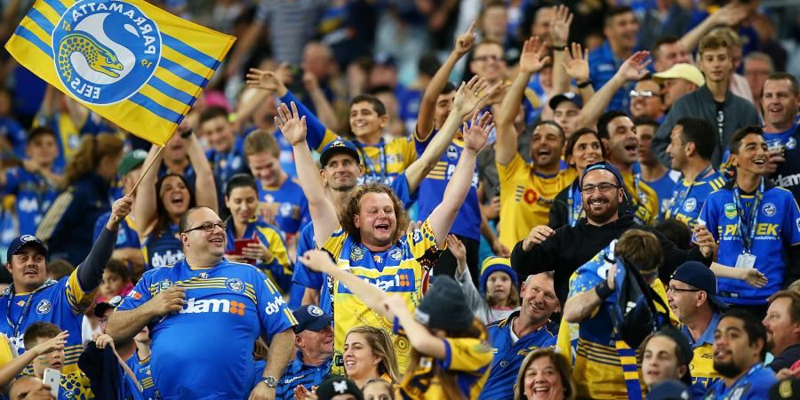 Eels' glimmer of hope over NRL cap penalty