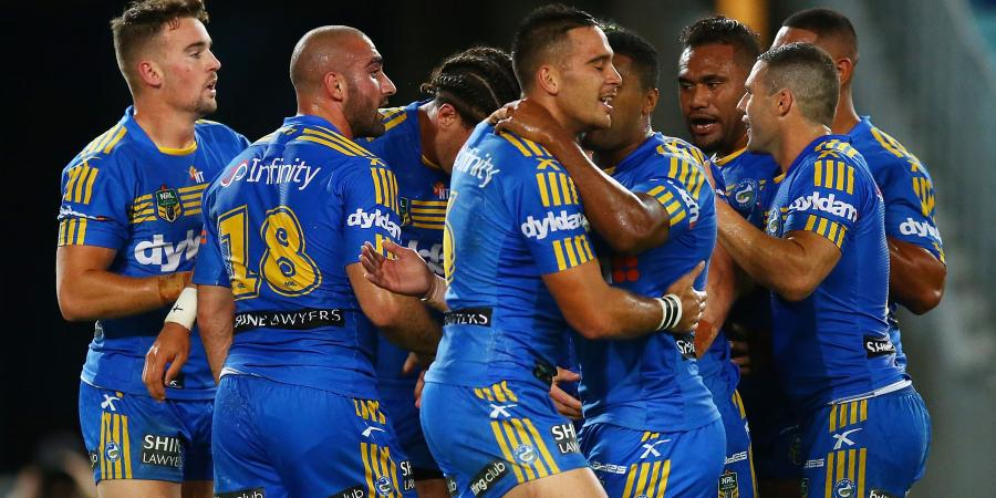 Fears mud will stick on Parra players