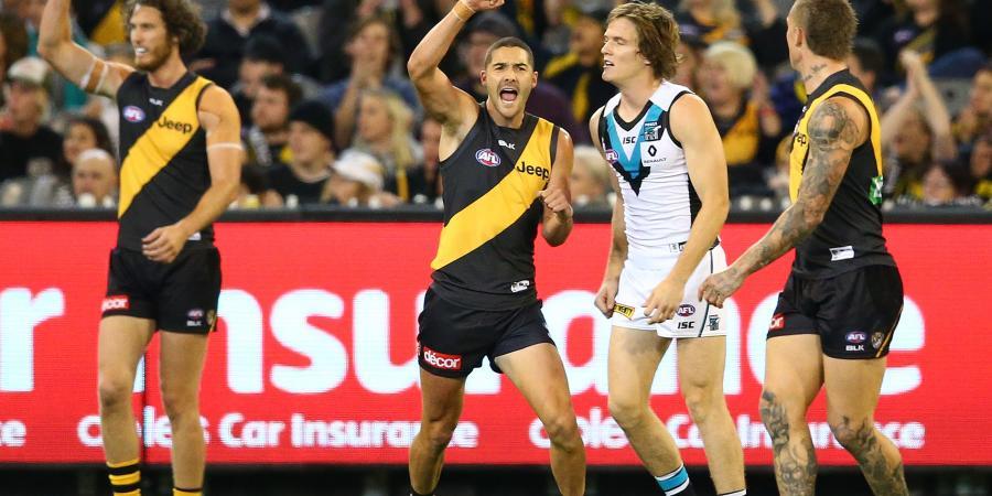 We'll turn around form: Shaun Grigg