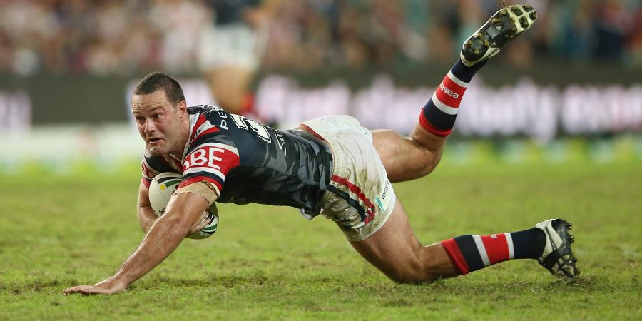 Country Cordner out to hold Blues spot