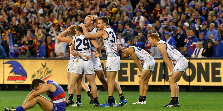 Pyke says last 'Dogs match is history