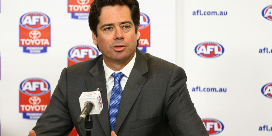 McLachlan says Giants will keep Riverina zone...for now