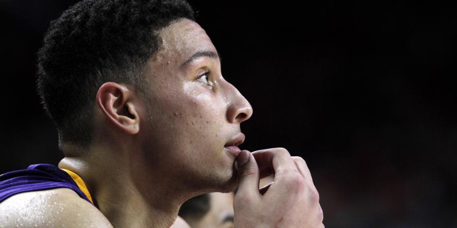 Simmons to skip NBA combine