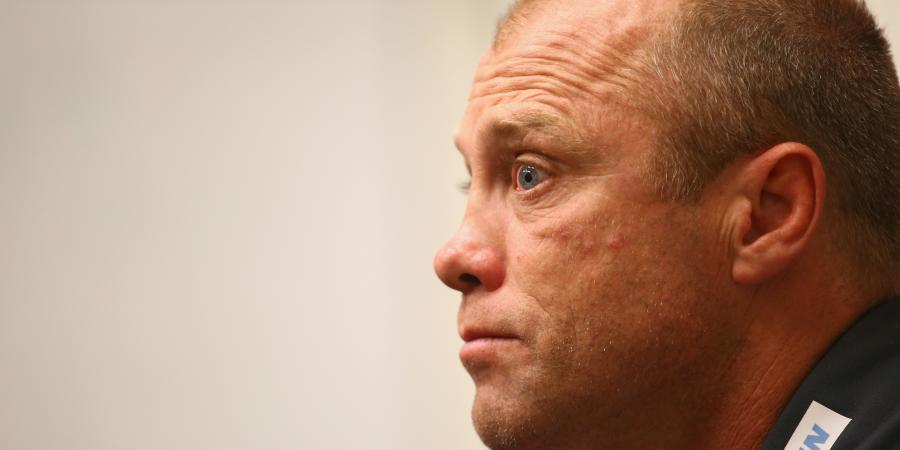 Eels not punished sufficiently: Toovey