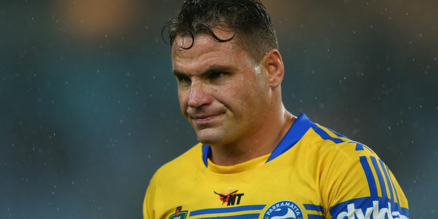 Watmough ready to retire to help Eels