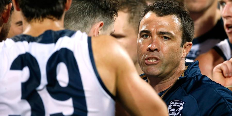 Too early to tell AFL contenders: Scott