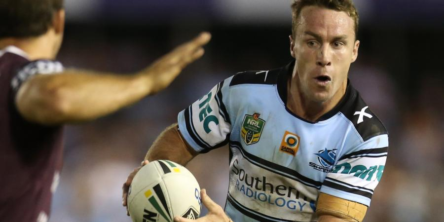 Maloney eyes NSW Origin recall