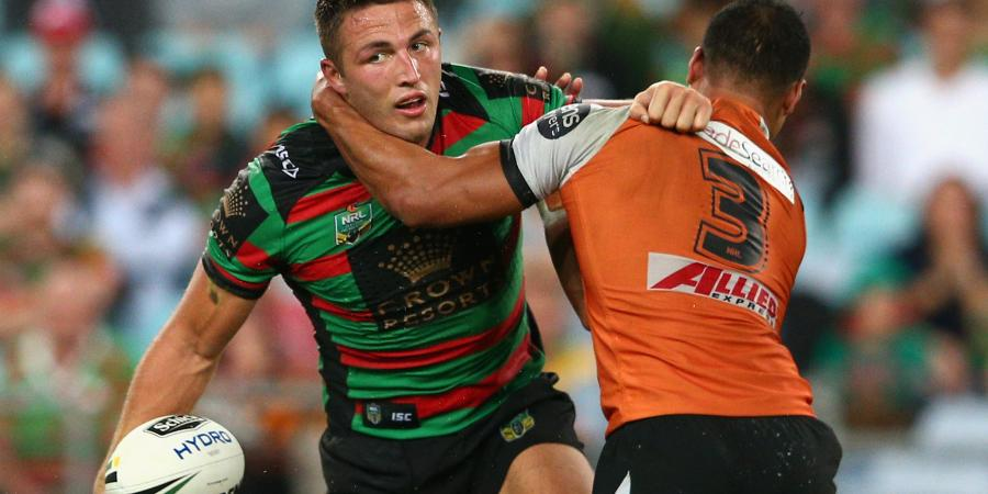 I'm no saviour, says Sam Burgess