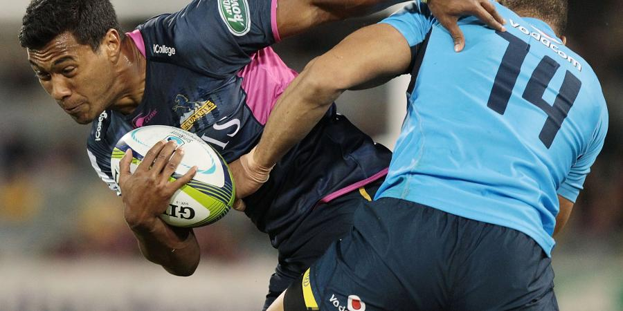 Brumbies bag crucial Super win over Bulls