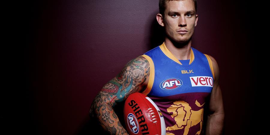 Dayne Beams back for Brisbane Lions
