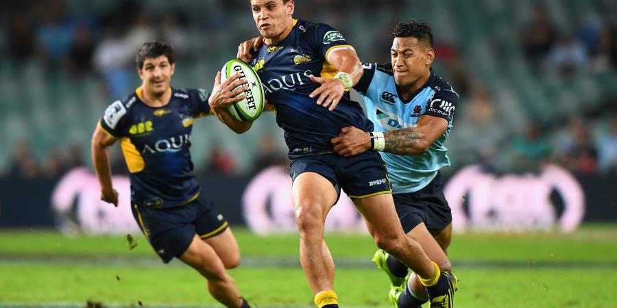 Brumbies face Super battle without Toomua
