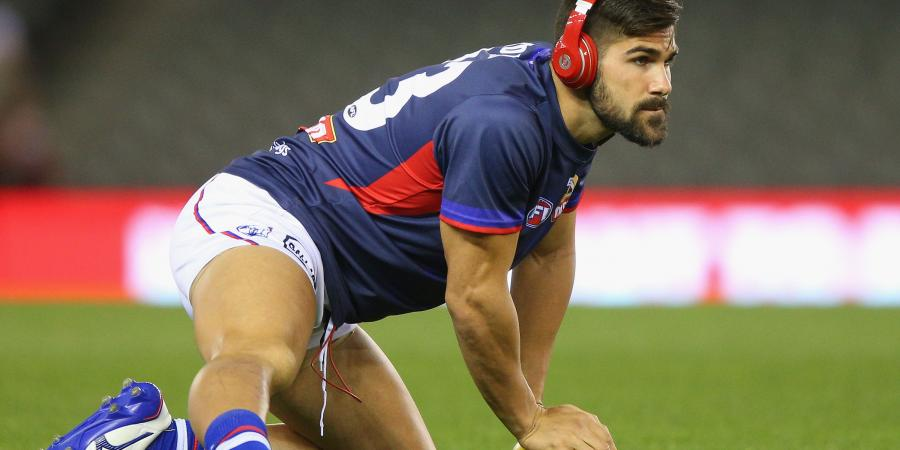 Dogs defender to miss Dees clash