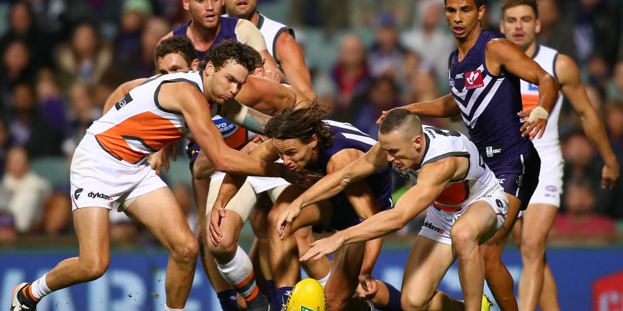 Winning not the priority for Dockers