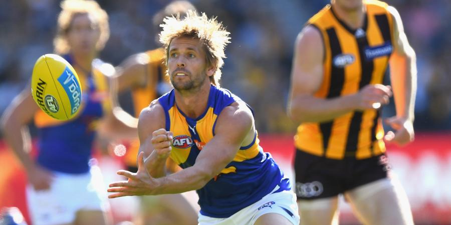 Are the West Coast Eagles flat-track bullies?