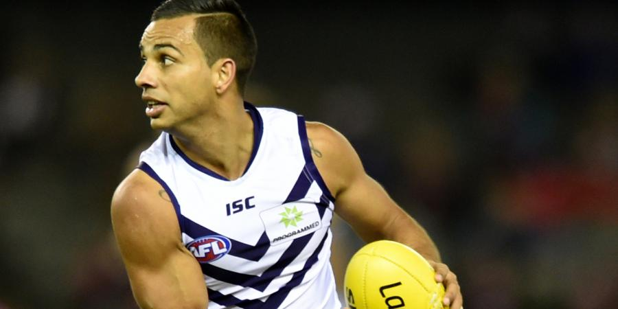 Freo re-sign trio