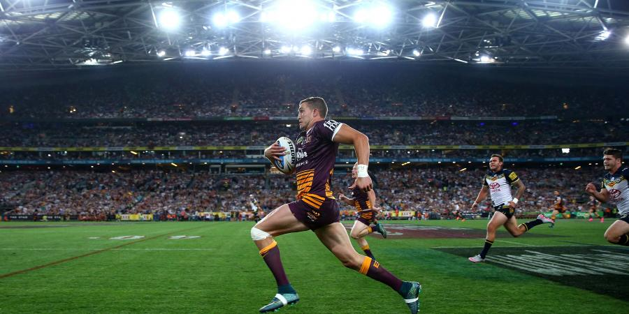 "Oates ""built for Origin"": Walters"