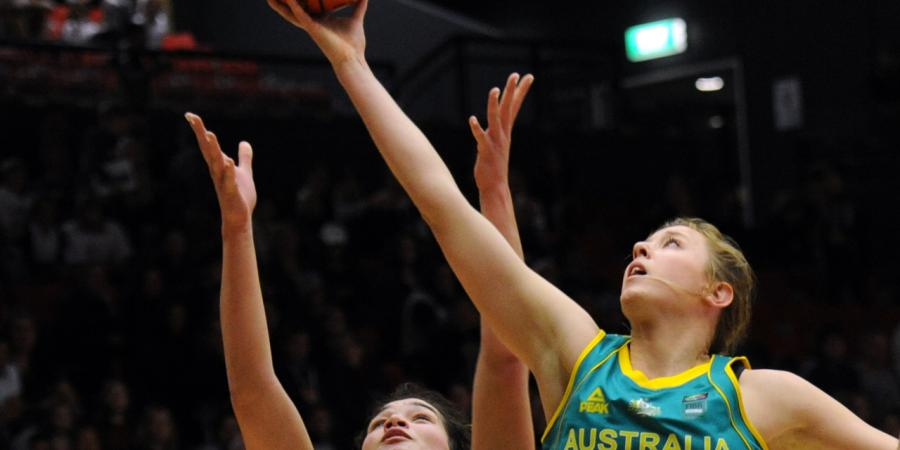 Blicavs determined as Opals win in Japan