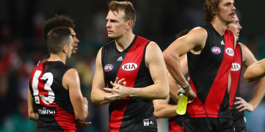 Baby Bombers learn from beltings: Goddard