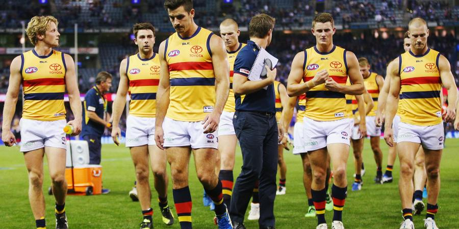 AFL fine with imbalance of free kicks