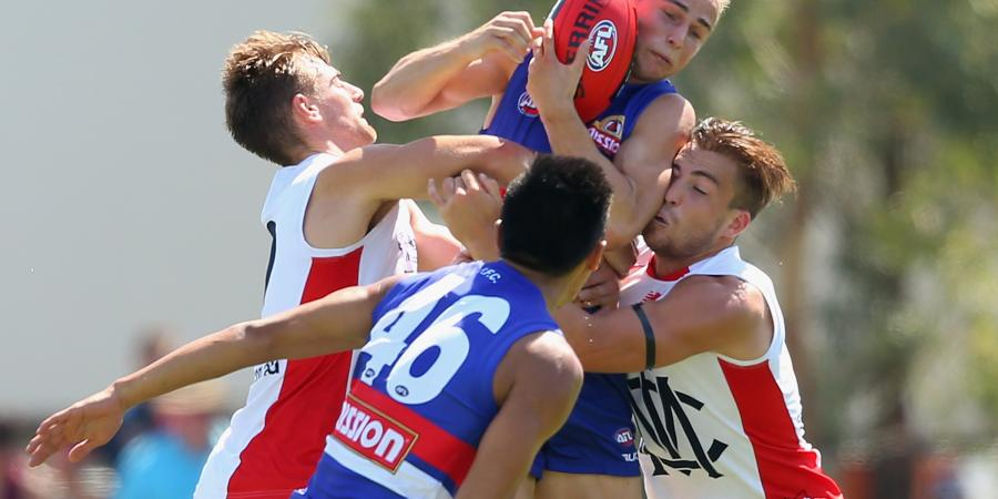 New-look Demons to challenge 'Dogs
