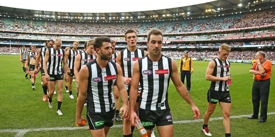 AFL Round 8 - Collingwood vs Brisbane Match Preview.