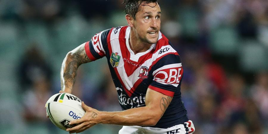 Pearce's health is the priority: Roosters
