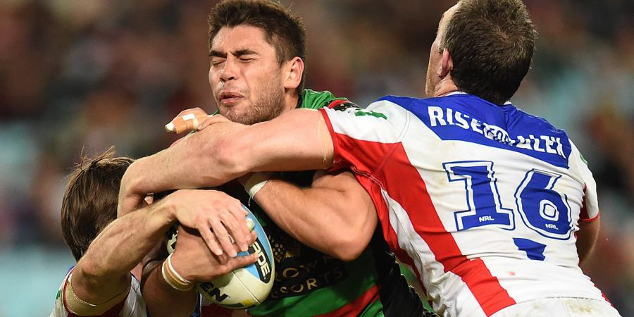 Souths' Grevsmuhl set for Panthers move