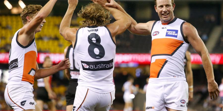 Stevie J placing no limits on Giants