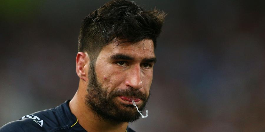 Cowboys' Tamou considering Sydney move
