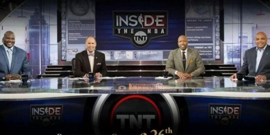 'Inside the NBA' inducted into Broadcasting & Cable Hall of Fame