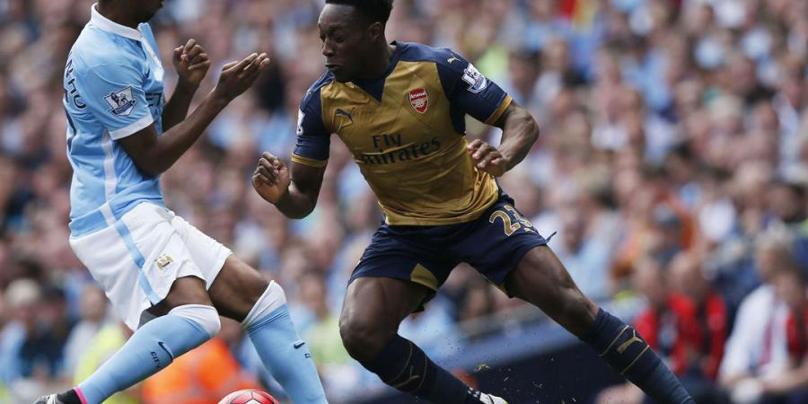 Welbeck out 9 months after knee surgery; will miss Euro 2016