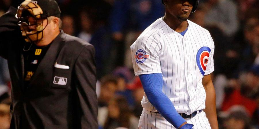 Cubs' historic run ends after back-to-back losses