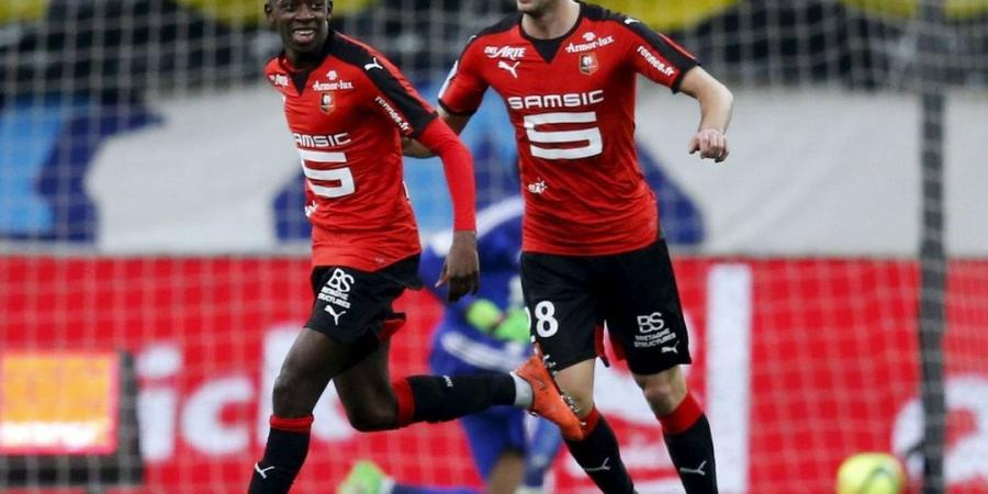 Rennes stud Dembele not interested in joining Leicester City