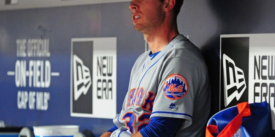 Mets skipping Matz after elbow flare-up