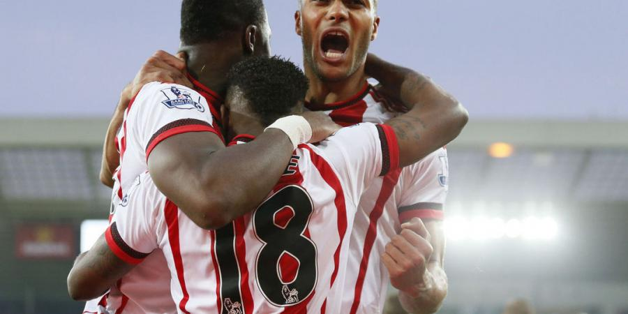 Sunderland survives again: Black Cats win to relegate Norwich, Newcastle