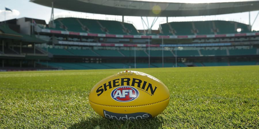 New Sherrin to help players kick ball better