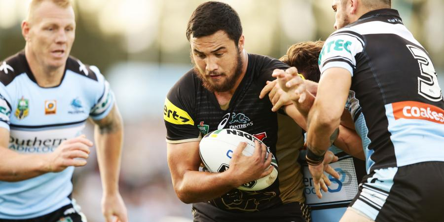 Hiku happy to make return v Warriors