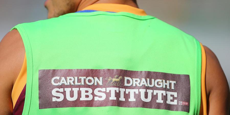 Eade: bring back the AFL sub rule