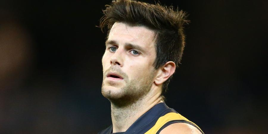 Richmond skipper ruled out