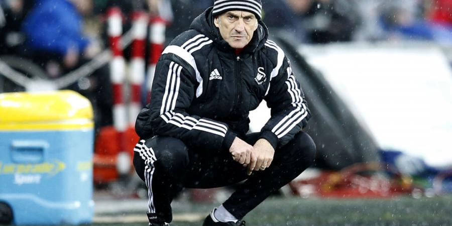 Guidolin staying put, signs new 2-year contract with Swansea City
