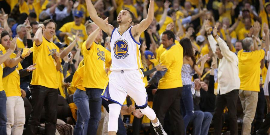 Warriors send Blazers packing, move on to Western Conference finals - The Associated Press