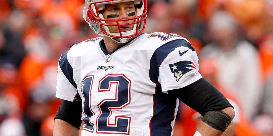 Tom Brady impressed by Steph Curry's unanimous MVP award