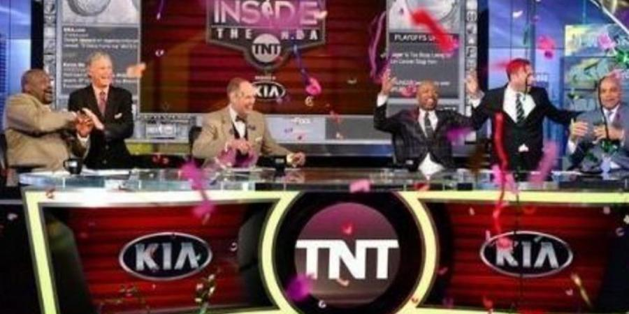 5 funniest moments from 'Inside the NBA'